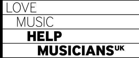 Help Musicians UK cropped